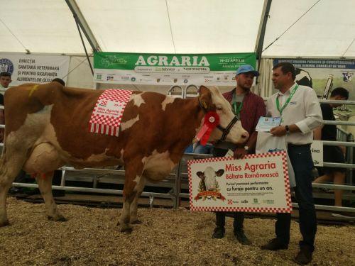 AGRARIA 2018 Exhibition